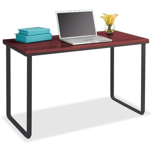 Safco Steel Table Desk