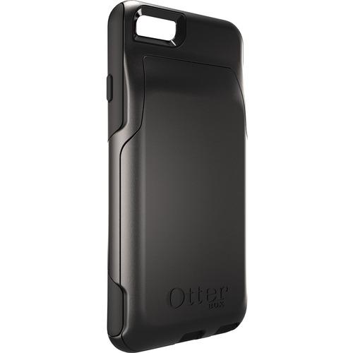 "OtterBox (4.7"") Commuter Wallet iPhone 6 Black (7750222)"