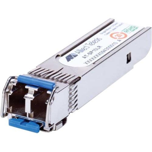 Allied Telesis 10Gbps LRM SFP+ Transceiver Module