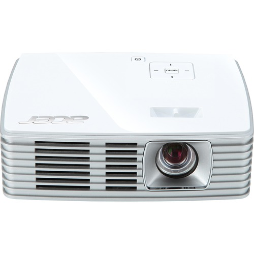 Acer K135i 3D Ready DLP Projector - HDTV - 16:10