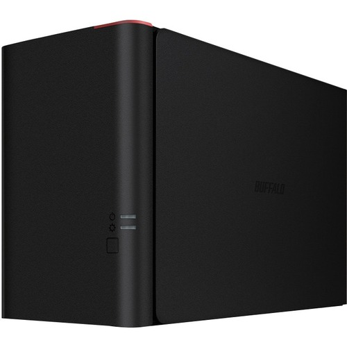 Buffalo TeraStation TS1200D0602 2 x Total Bays NAS Server - Desktop - Marvell ARMADA 3701.20 GHz - 6 TB HDD 2 x 3 TB - 512 MB RAM DDR3 SDRAM - Serial ATA/600 - RAI