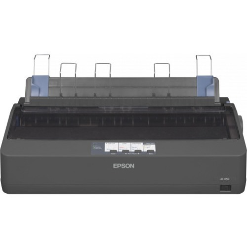 Epson LX-1350 Dot Matrix Printer - Monochrome
