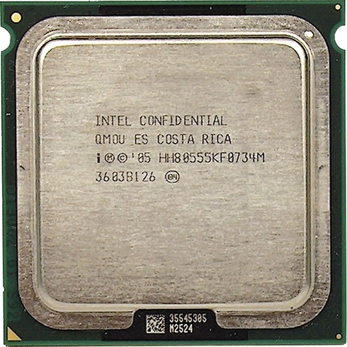 HP Intel Xeon E5-2637 Dual-core (2 Core) 3 GHz Processor Upgrade - Socket R LGA-2011
