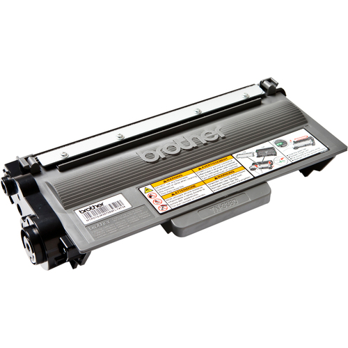 Brother Toner Cartridge - Black