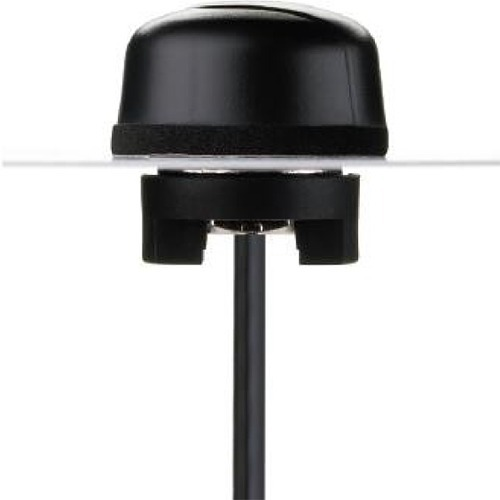 GPS-GLONASS screw mount antenna with 3M cable