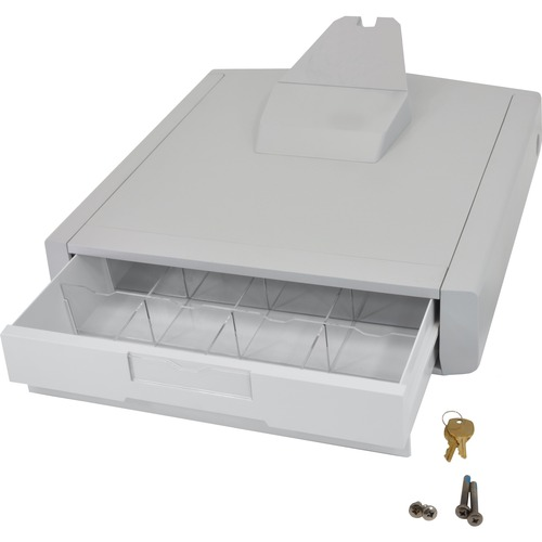 Ergotron SV Primary Storage Drawer, Single