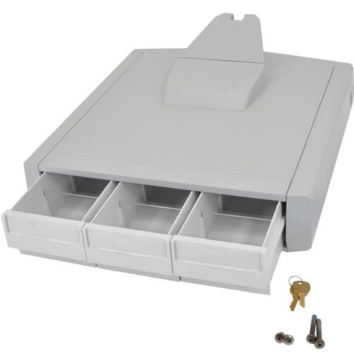 STYLEVIEW PRIMARY TRIPLE STR DRAWER