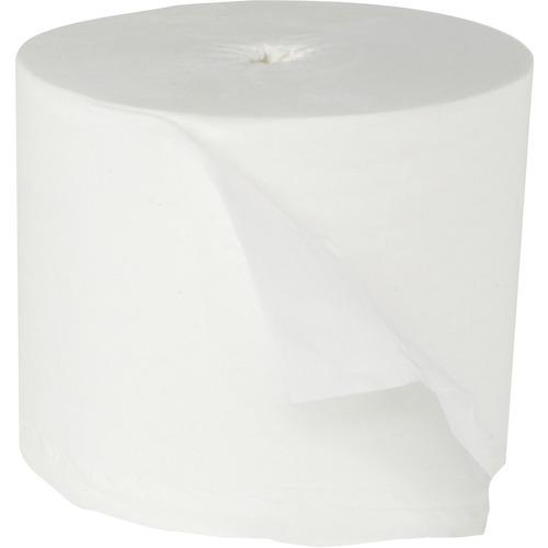 Scott Essential Extra Soft Coreless Standard Roll Bathroom Tissue