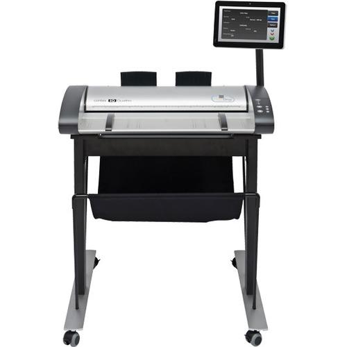 Contex IQ Quattro IQ Quattro 24 MFP2GO Large Format Sheetfed Scanner - 1200 dpi Optical
