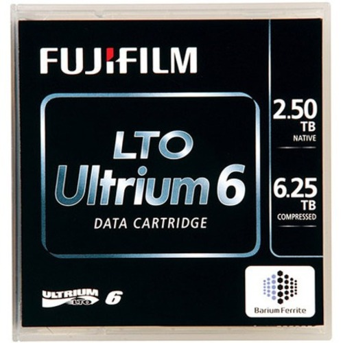 Fujifilm LTO Ultrium-6 Data Cartridge