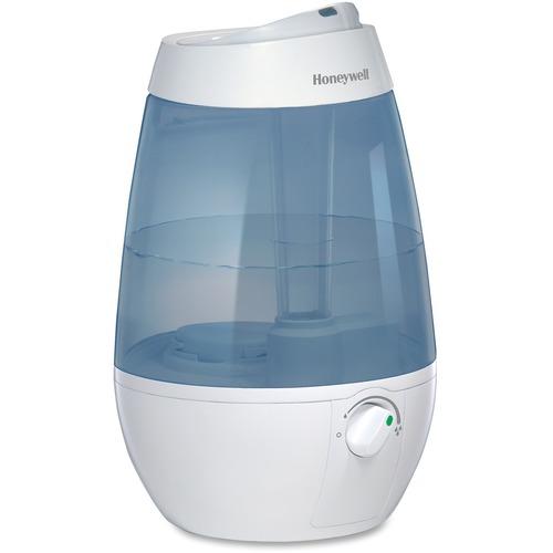 Honeywell Ultrasonic 1-gallon Cool Mist Humidifier - Ultrasonic, Cool Mist - 3.79 L Tank