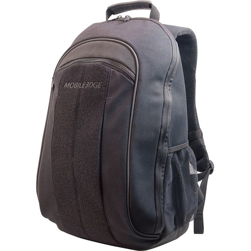 BLACK ECO BACKPACK 14IN     ECO-FRIENDLY