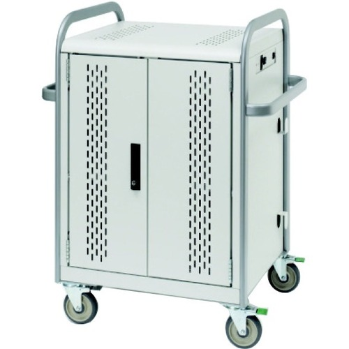 Bretford 20-Unit Device Cart