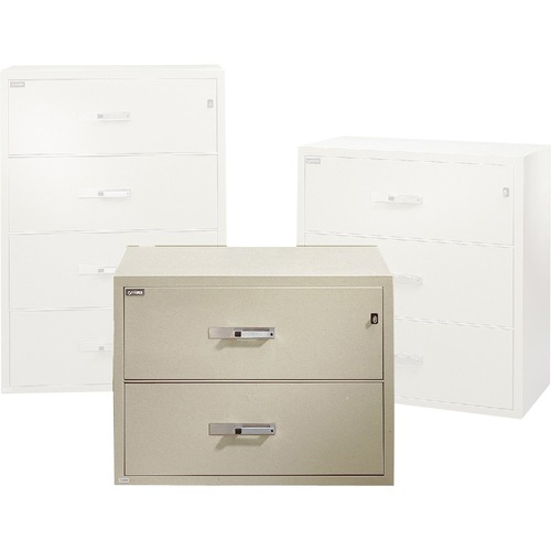 Gardex Gl 402 Lateral Filing Cabinet