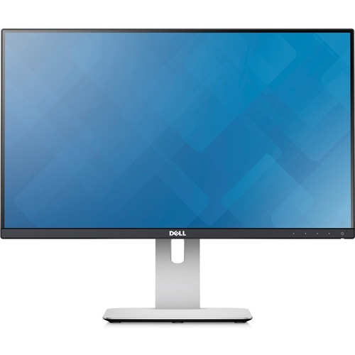 "Dell UltraSharp U2515H 25"" LED LCD Monitor 