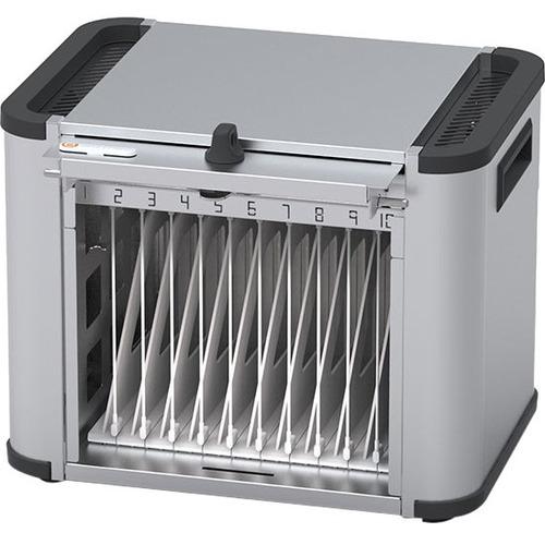 Bretford PureCharge Tablet Computer Cabinet