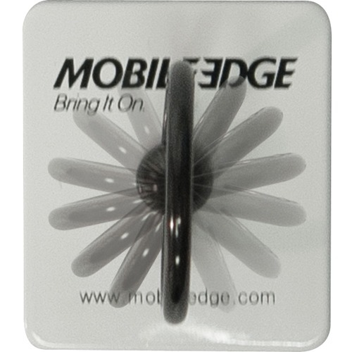 SMARTPHONE OR TABLET ROTATING RING WITH REMOVABLE/RE-ATTACHABLE ADHESIVE. RING F