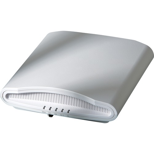 ZoneFlex R710 dual-band 802.11abgn/ac (802.11ac Wave 2), Wireless Access Point, 4x4:4 streams, MU-MIMO, BeamFlex+, dual ports, 802.3af/at PoE support.  Does not include power adapter or PoE injector. Includes Limited Lifetime Warranty.
