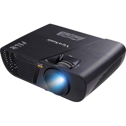 Viewsonic LightStream PJD5255 3D Ready DLP Projector   720p   HDTV   4:3