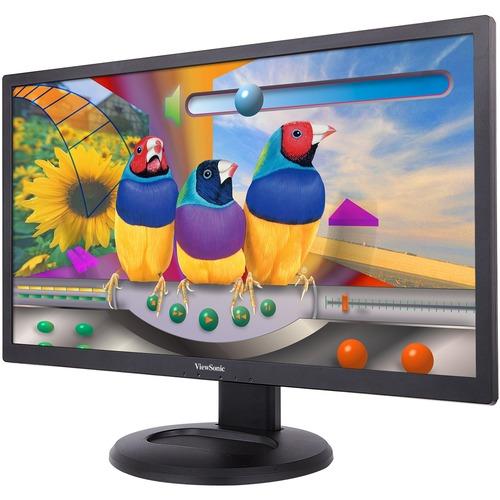 28in LED Full HD  1080p monitor, SuperClear Pro MVA technology, true 8-bit color