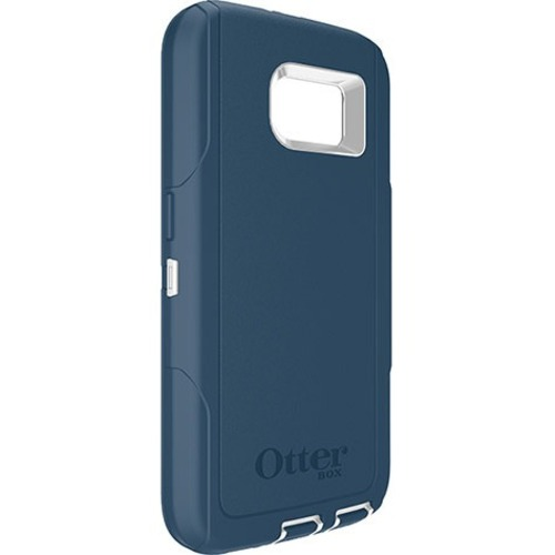 OtterBox 7751158 Defender Case For Galaxy S6 Blue