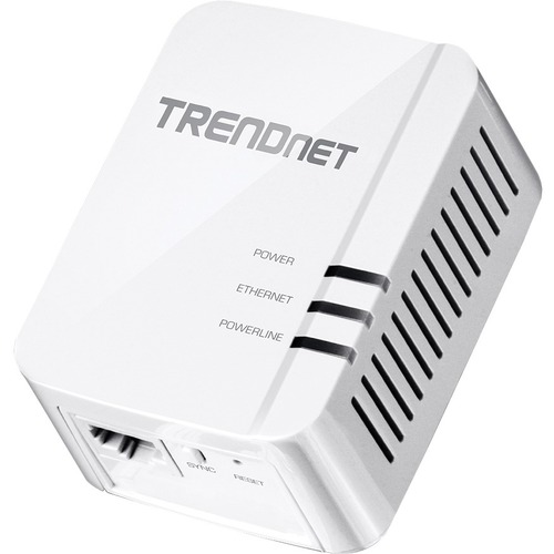 TRENDnet TPL-420E Powerline Network Adapter
