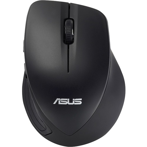 Asus WT465 Mouse - Optical - Wireless - Black