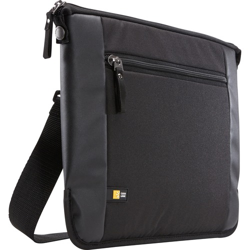 """Case Logic INT111 Carrying Case (Attaché) for 11.6"""" Tablet, Notebook 