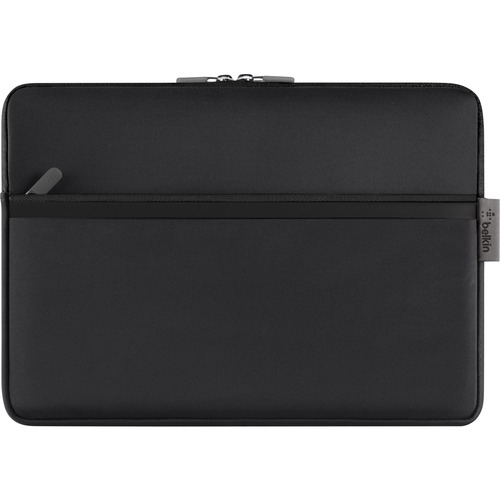 Belkin Carrying Case Sleeve for 25.4 cm 10inch Tablet - Black - Neoprene