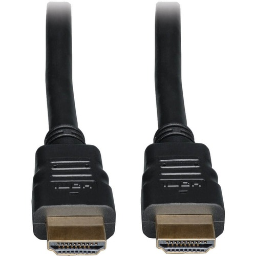 6ft High Speed HDMI Cable with Ethernet Digital Video / Audio In-Wall CL2-Rated