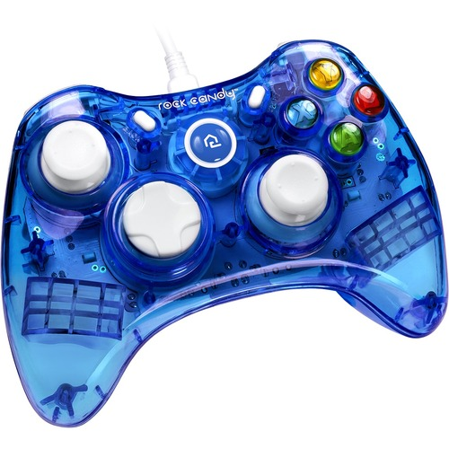 Rock Candy PC wired controller Pink