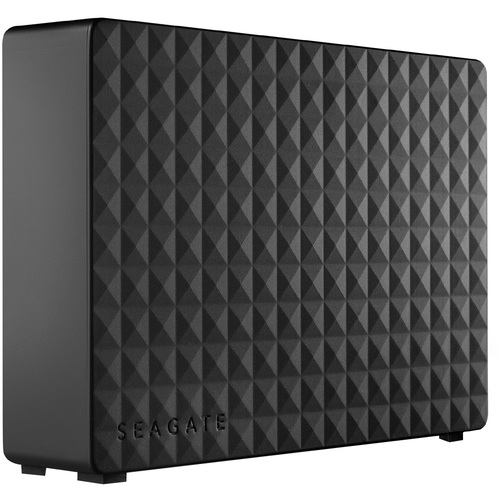 Seagate Expansion STEB2000200 2 TB 3.5inch External Hard Drive - Desktop - USB 3.0 - 5900rpm