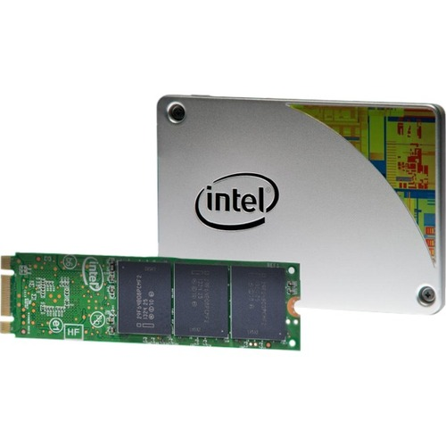 Intel Pro 2500 360 GB Internal Solid State Drive