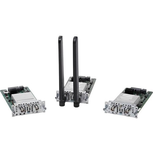Cisco NIM-4G-LTE-VZ Wireless Module