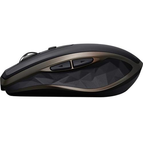 Logitech MX Anywhere 2 Mouse,  Darkfield