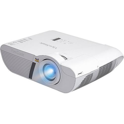 Viewsonic LightStream PJD7830HDL DLP Projector   1080p   HDTV   16:9