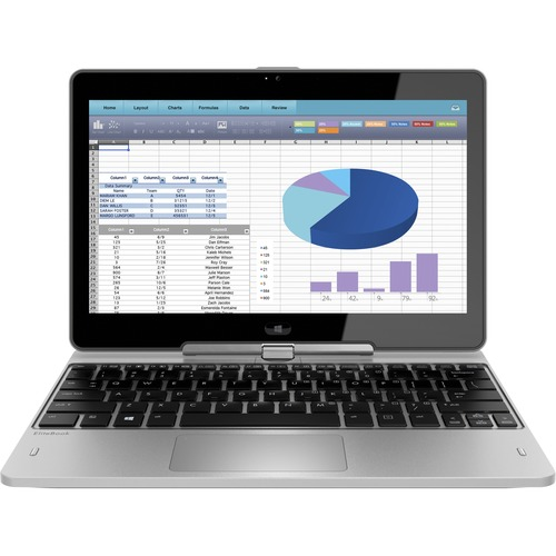 "HP EliteBook Revolve 810 G3 11.6"" Touchscreen 2 in 1 Netbook 