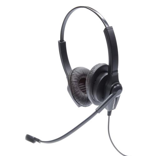 SPRACHT ZUM USB DUAL-EAR LYNC HEADSET UC BI-NAURAL USB LYNC