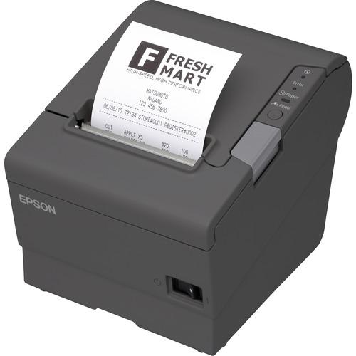 TM-T88V-091 ANK;80MM; USB UB-U06; EBCK
