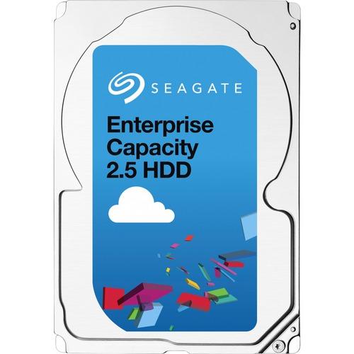 """Seagate ST1000NX0453 1 TB 2.5"""" Internal Hard Drive"""