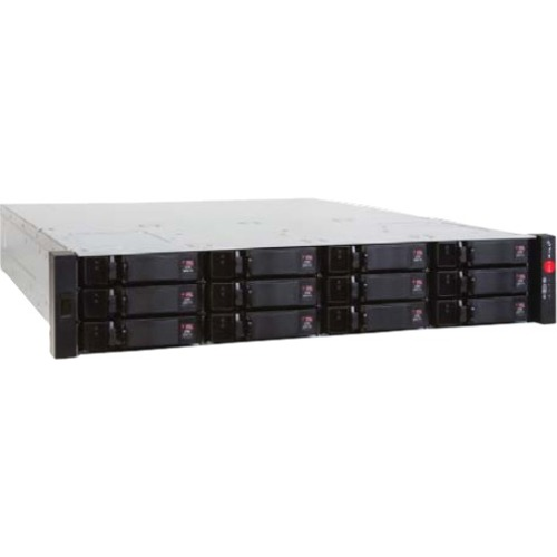 Quantum AssuredSAN 2333 SAN Array - 12 x HDD Supported