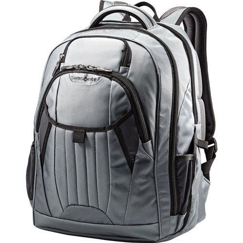 "17"" TECTONIC 2 LARGE BACKPACK, GREY"