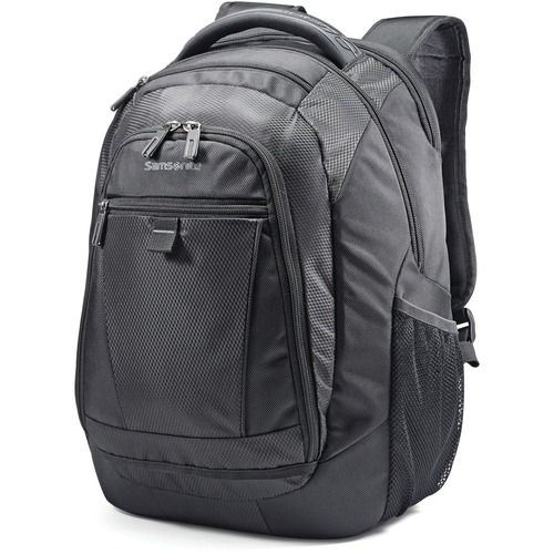 "Tectonic 2 Med Backpack, 12""x9""x17"