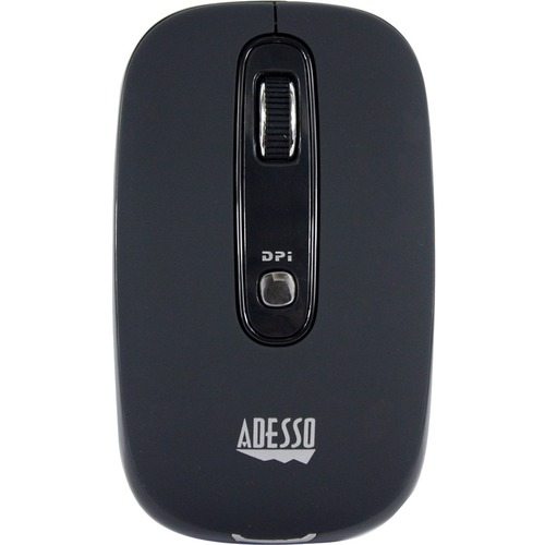 Adesso iMouse S4 | Tangle-Free Retractable Mouse