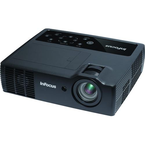 DLP WXGA 2200 lm Ultra Portable LightCast Projector