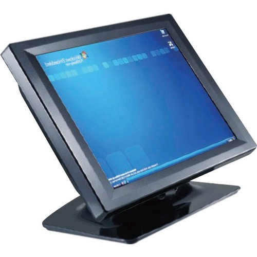 "TeamSable RM-150 15"" LCD Touchscreen Monitor"