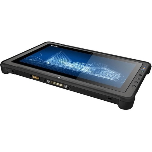 """GETAC F110 G2 - INTEL CORE I5-5200U, 11.6"""" + WEBCAM, WIN7 PRO64, 4GB RAM, 128GB"""
