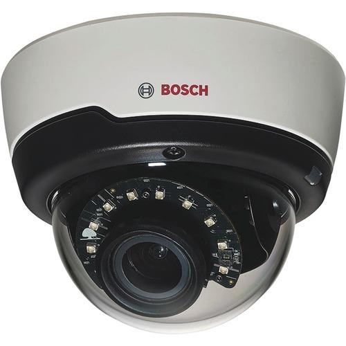 BOSCH INC IP DOME 1920X1080 DOME 3-10MM 50FT IR INDOOR POE
