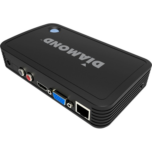 DIAMOND Wireless HD Display Adapter for Mobile and PC