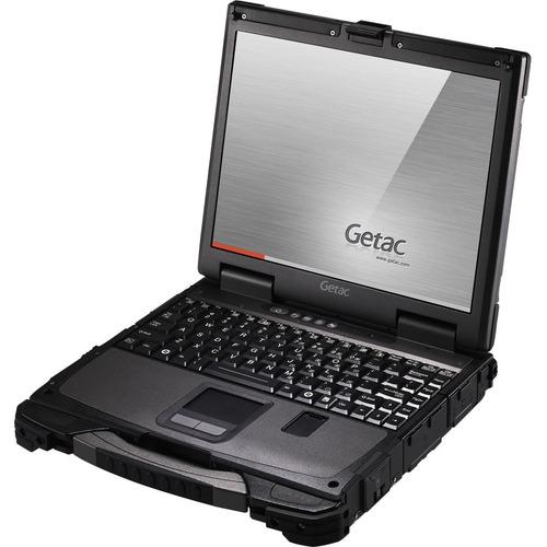 "GETAC B300 G5 - INTEL CORE I5 - 4310M, 13.3"", DVD + SMART CARD READER, WIN7PRO64"